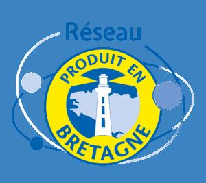 Logo reseau produit en Bretagne